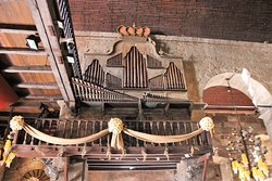The Bamboo Organ and Museum Ttour