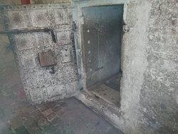 porta della prigione
