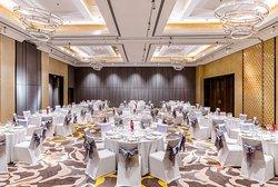 Caravelle Saigon - newly renovated Ballroom