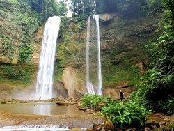 Tenaru Falls