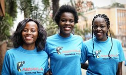 Kampala Walking Tours