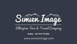 Simien Image Tour and Travel