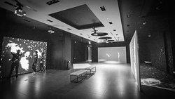First floor at ARTECHOUSE Miami