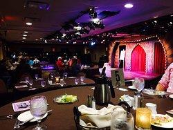 Lake George Dinner Theatre