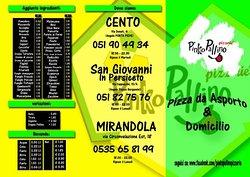 Pizzerie Pinko Pallin