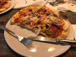 Pizza catastrophale