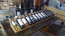 Brzanov Winery