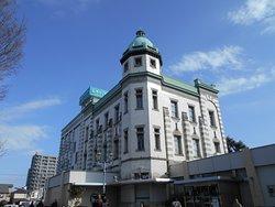 Saitama Resona Bank Kawagoe (Former 85th Bank Honten)