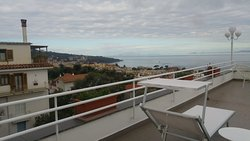 Villa Oriana Relais is THE perfect place to stay on your Sorrento (or Amalfi coast) vacation!!!