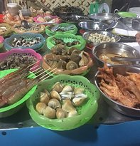 Saigon Street Food - Private Tours
