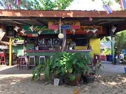 San's Sunset Bar