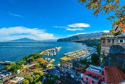 Cuomo Limo - Amalfi Coast Driver