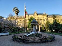Plaza de Guipuzkoa