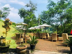 Stay at Bali - Marriot STHALA UBUD HOTEL