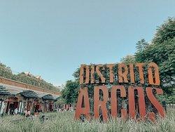 Distrito Arcos I www.ser-viajera.com