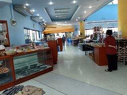 Phuket Seashell Museum