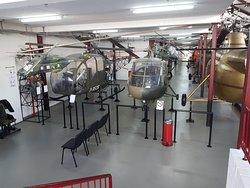 Hubschraubermuseum