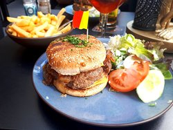 Tolle Burger