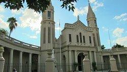 Convento de San Francisco Iglesia
