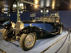 米卢斯法国国家汽车博物馆