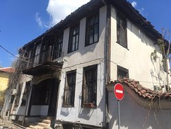 Plovdiv entdecken