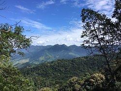 Focinho D'Anta Peak