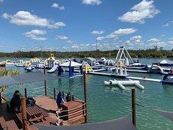 Aqua Park Bli Bli