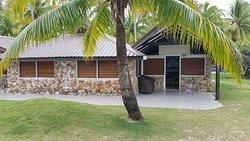 Amazing family friendly Fiji resort