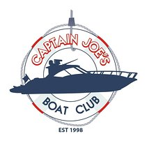 Captain Joe's Boat Rentals, Tours & Charters
