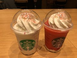 Starbucks Coffee Aeon Mall Takaoka 2F Central Court