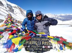 Excellent and Astounding Trekking Agency