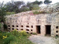 Xemxija Heritage Trail