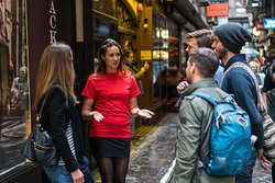 Walks 101 - Tours in Melbourne