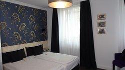 Net hotel op loopafstand van de Dom en Centraal Station Keulen