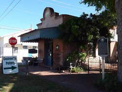 Castroville Pottery Gallery and Studio