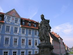 Bamberg HellerHaus