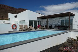 Superb luxury villas