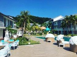 Dash Resort