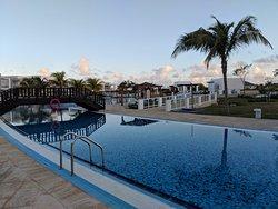 Beautiful resort amd amazing staff. Star Prestige worth the experience.