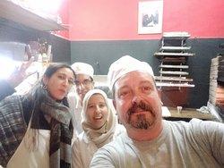 Pizzeria Samaresh