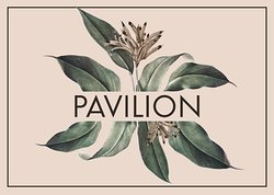 Pavilion : cafe & restaurant