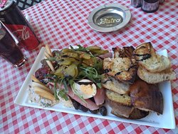 Maltese platter- amazing