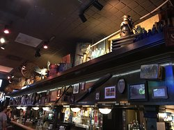 Baker St. Pub & Grill- The Woodlands