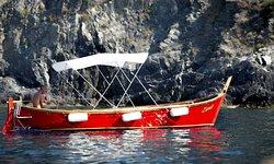 Zenit Boat Tour Cinque Terre