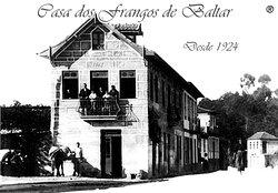 Casa dos frangos de Baltar e Cidade da Maia