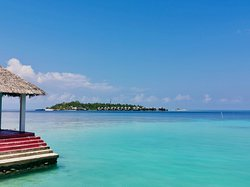 Lagoon View Maldives