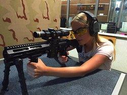 TSARSKY Shooting Club