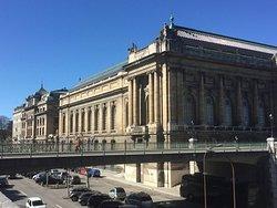 Musée D'Art Et D'Histoire