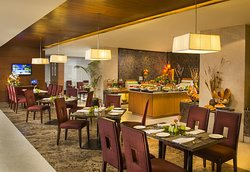 Mosaic - The Global Cuisine Restaurant