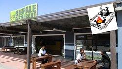 Olupale Restaurant